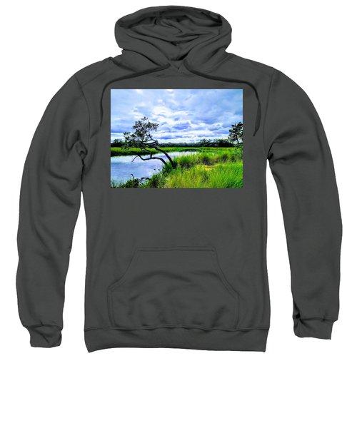 Living Low Sweatshirt