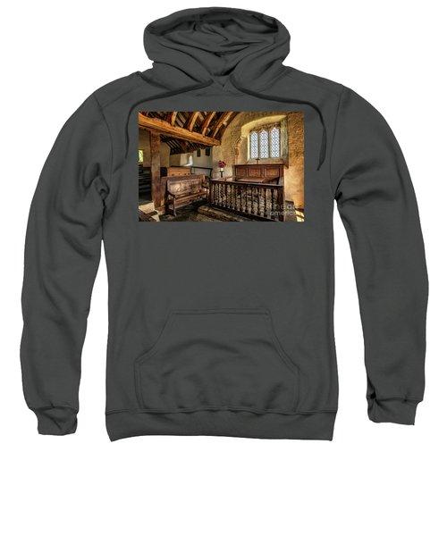 Llangelynnin Church Sweatshirt