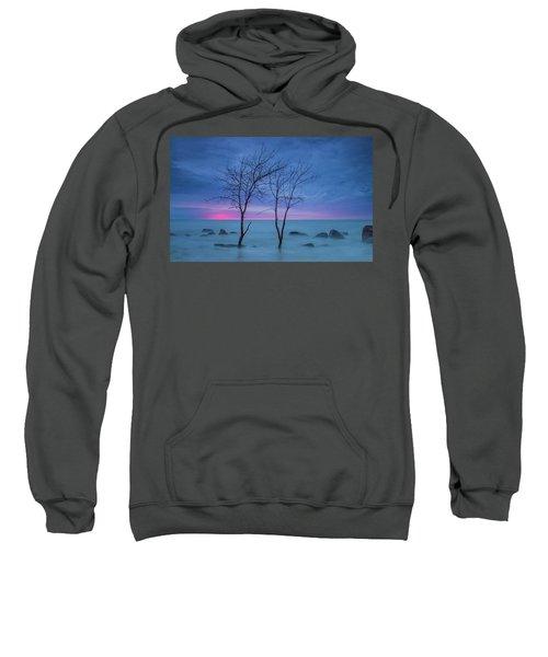 Lm Trees Sweatshirt