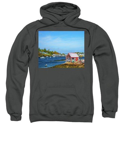 Lobstermen's Shack Sweatshirt