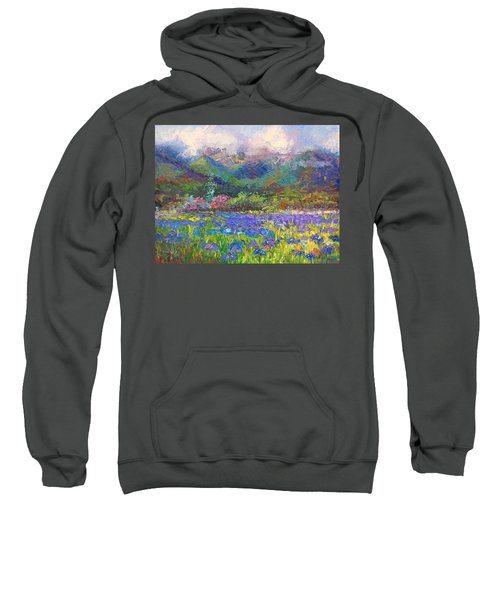 Local Color Sweatshirt