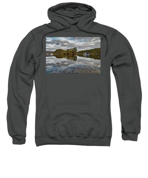Loch Lomond At Aldochlay Sweatshirt