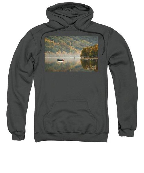 Loch Voil - Scotland Sweatshirt