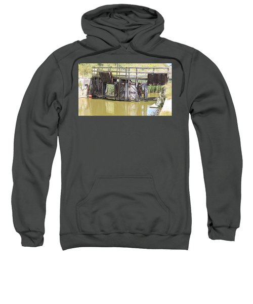 Lock Sweatshirt