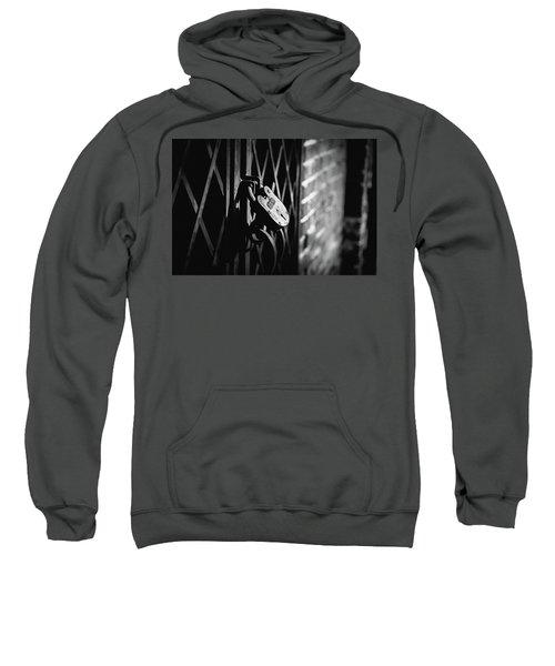 Locked Away Sweatshirt