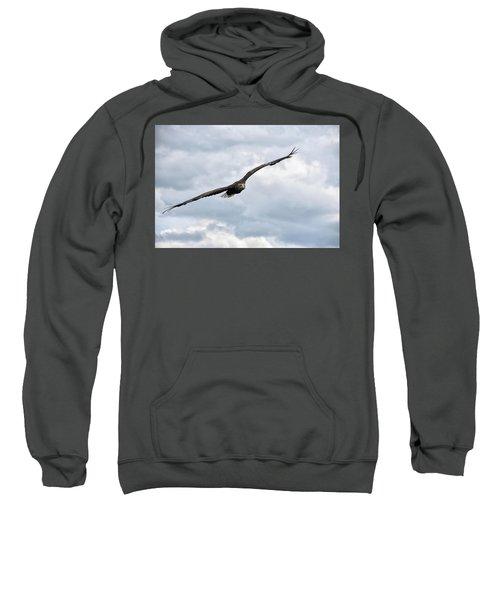 Locked On Sweatshirt