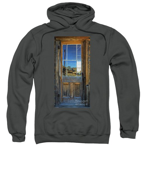 Locked Up Memories Sweatshirt