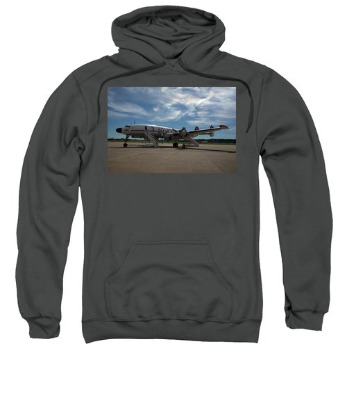 Lockheed Constellation Super G Sweatshirt