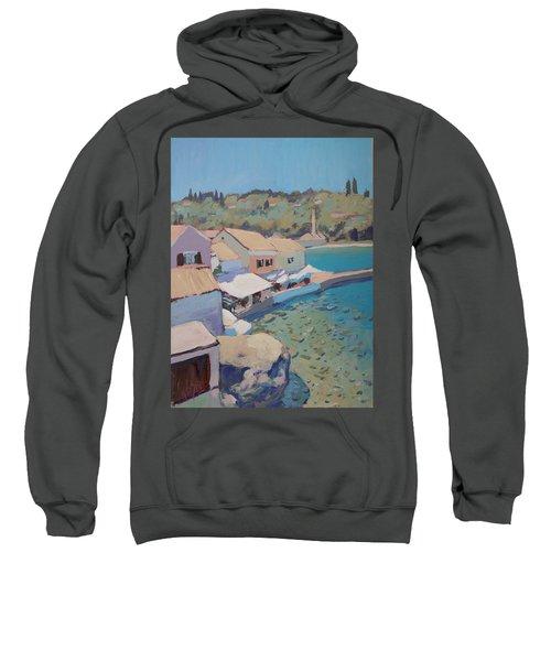 Loggos Pier View Sweatshirt