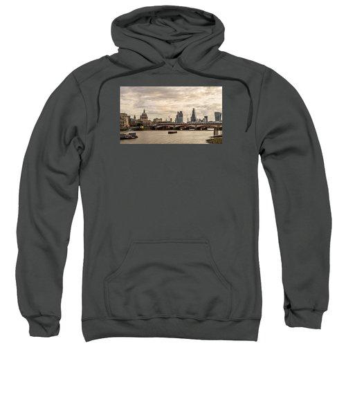 London Cityscape Sweatshirt