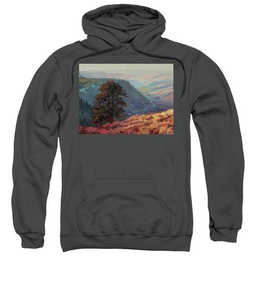 Lone Pine Sweatshirt