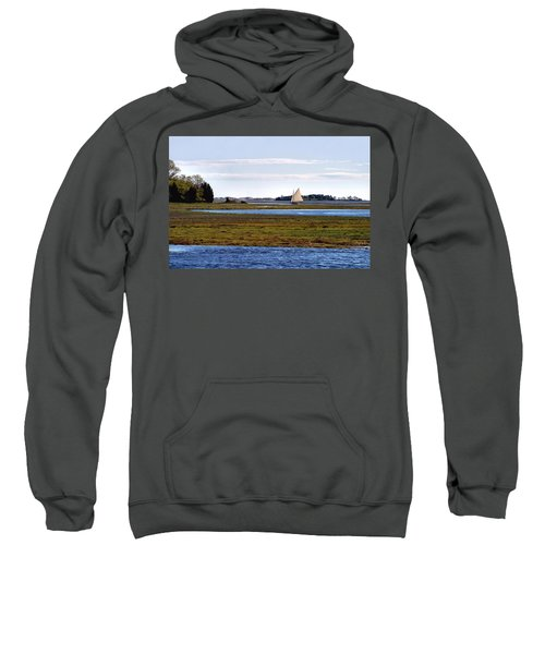 Lone Sail Sweatshirt