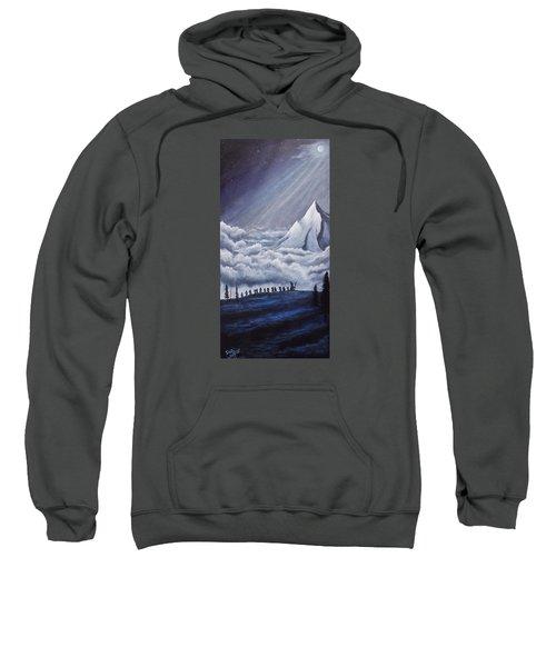 Lonely Mountain Sweatshirt