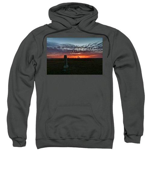 Lonely Sunset Sweatshirt