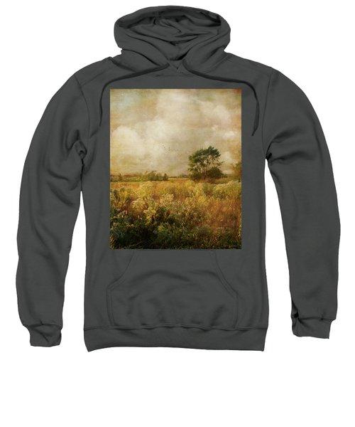 Long Ago And Far Away Sweatshirt