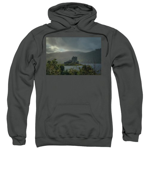 Long Ago #g8 Sweatshirt