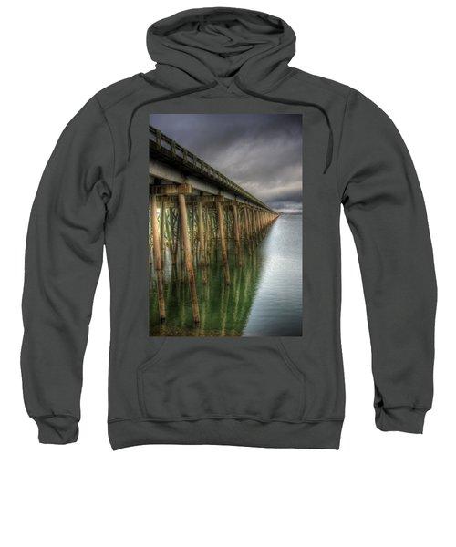 Long Bridge  Sweatshirt