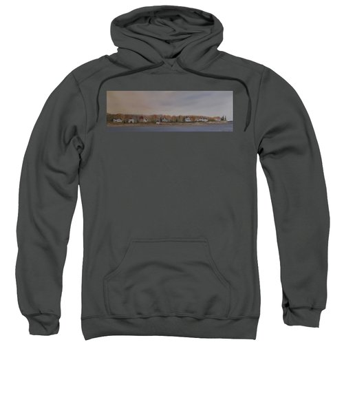 Long Cove Fall Sweatshirt