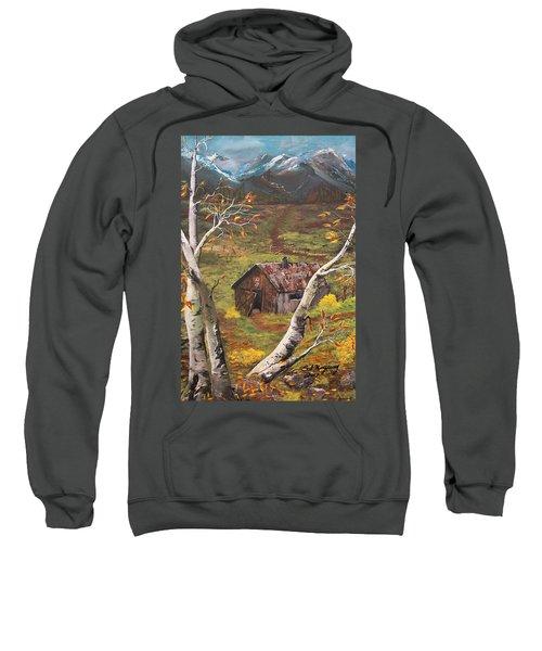 Still Standing Sweatshirt