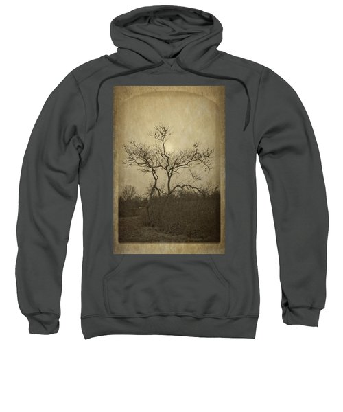 Long Pasture Wildlife Perserve. Sweatshirt