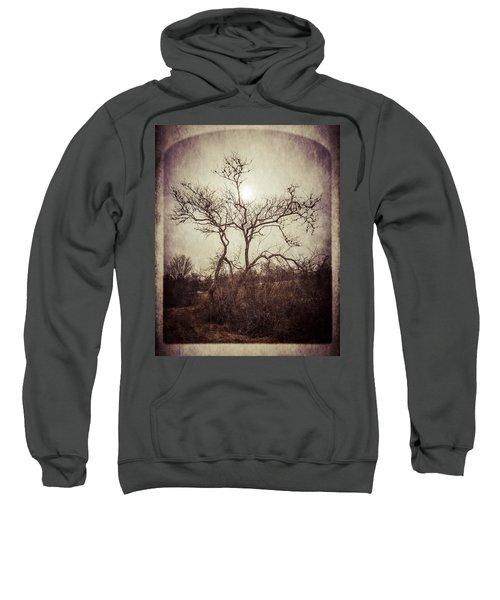 Long Pasture Wildlife Perserve 2 Sweatshirt
