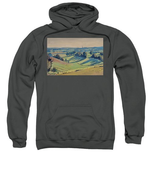Long Shadows Schweiberg Sweatshirt