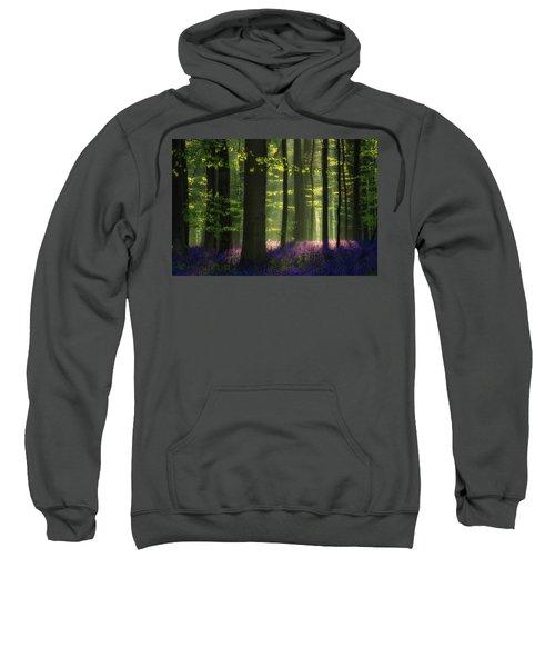 Longing For Spring Sweatshirt