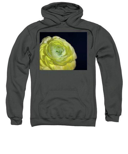 Look Into My Heart Sweatshirt