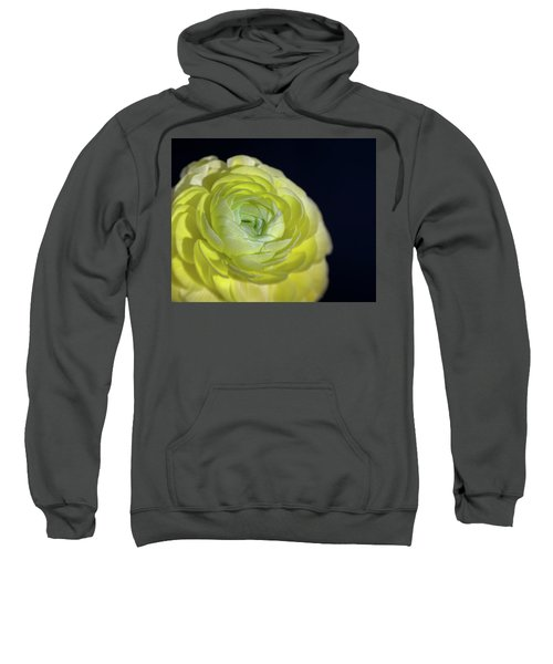 Look Into My Heart Sweatshirt