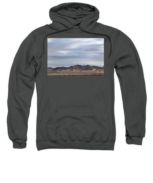 Look Into Sky Sweatshirt