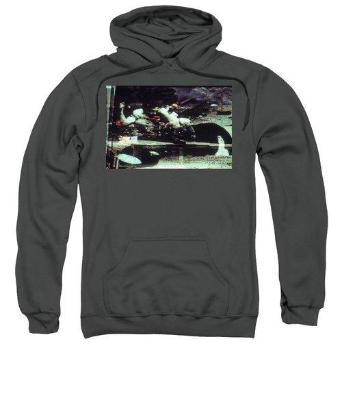 Look You Will See Sweatshirt