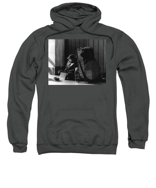 Looked The Other Way Sweatshirt