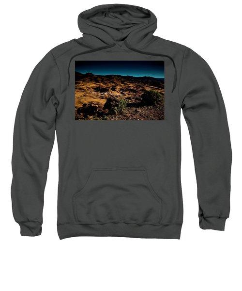 Looking Across The Hills Sweatshirt
