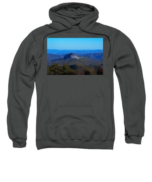 Looking Glass Rock Sweatshirt