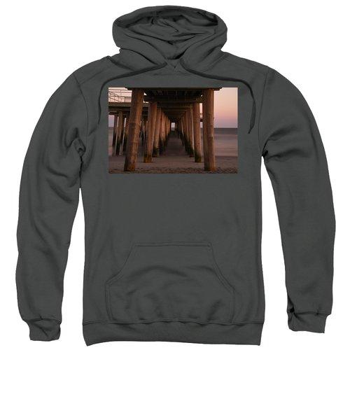 Looking Into Infinity Sweatshirt