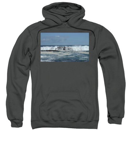 Loop Head Peninsula 1 Sweatshirt