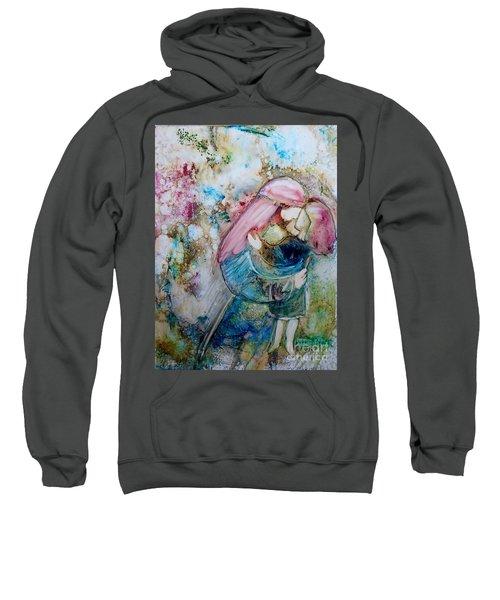 Lord I Need You Sweatshirt