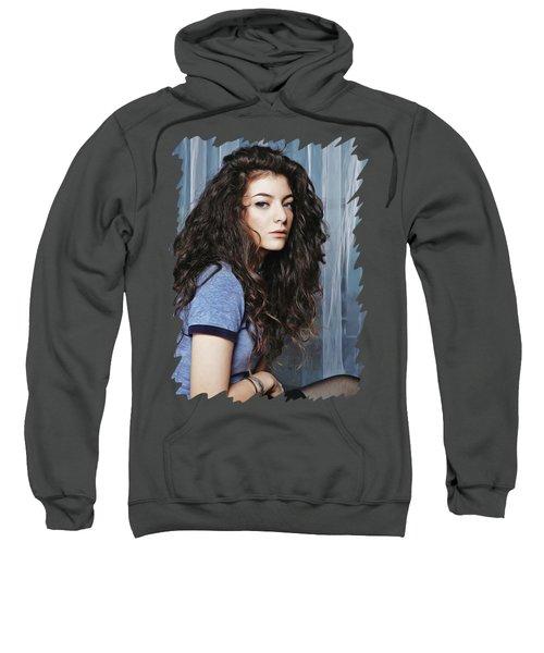 Lorde Sweatshirt