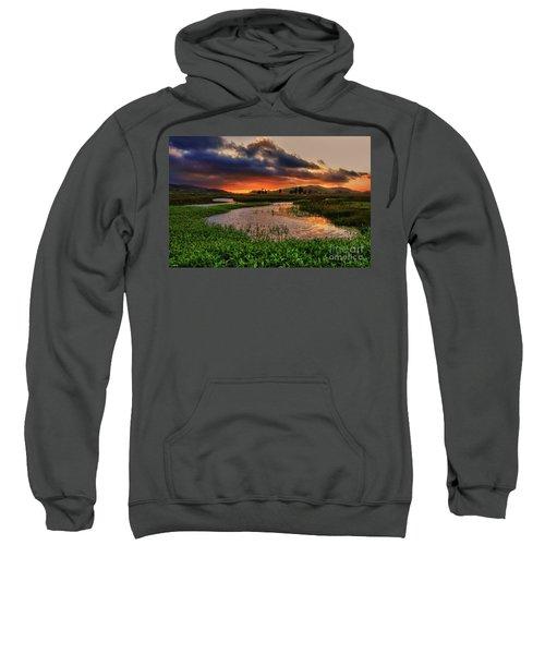 Los Osos Valley Sweatshirt