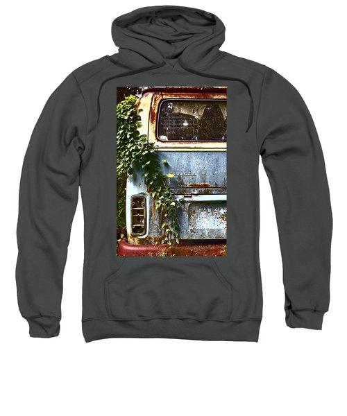 Lost In Time Sweatshirt