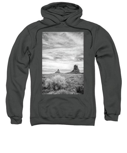 Lost Souls In The Desert Sweatshirt