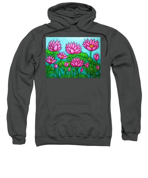 Lotus Bliss II Sweatshirt