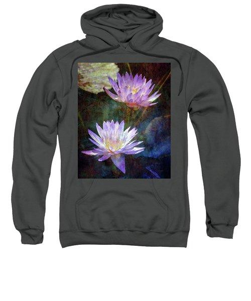 Lotus Reflections 2980 Idp_2 Sweatshirt