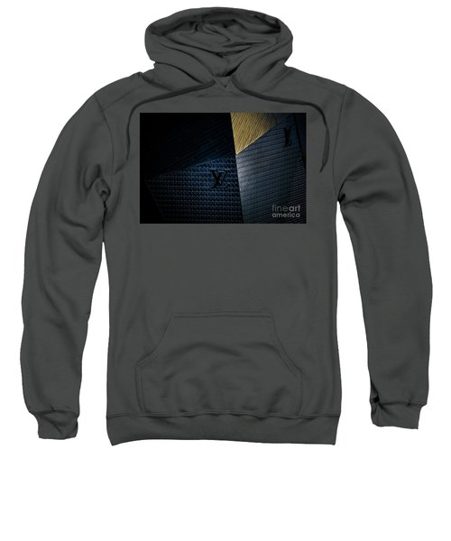 Louis Vuitton At City Center Las Vegas Sweatshirt