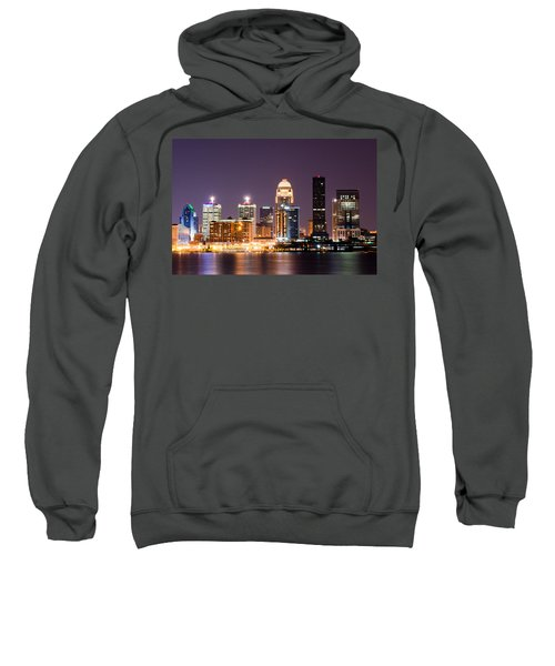 Louisville 1 Sweatshirt