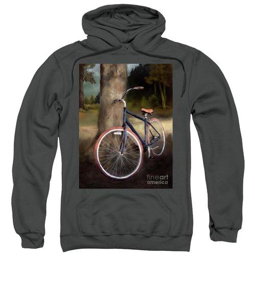 Love And Happiness Sweatshirt