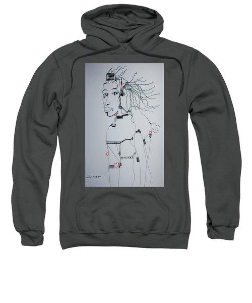 Love Is A Heartt Sweatshirt