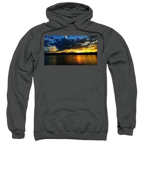 Love Lake Sweatshirt