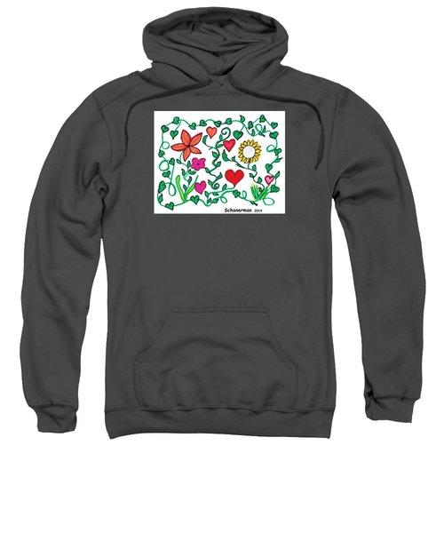 Love On The Vine Sweatshirt