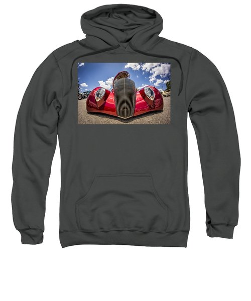 Low And Cool Sweatshirt
